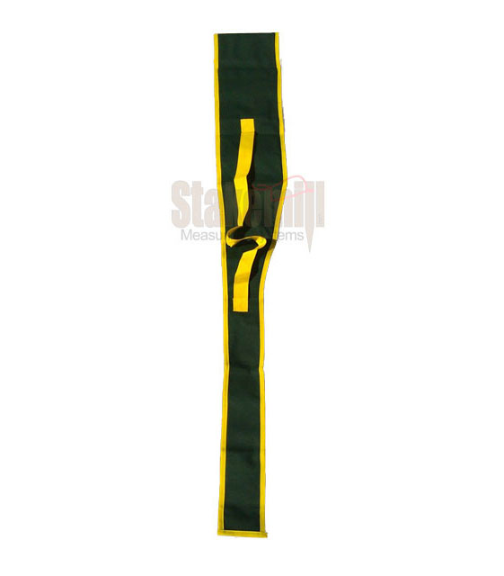 CRAIN Bag for 8 Ft 2.5m Prism Pole [91420] GREEN